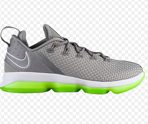 missing nike shoes - similar to these