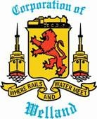 City of Welland Crest