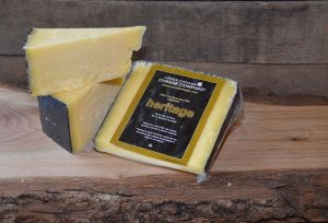 Upper Canada Heritage Cheese