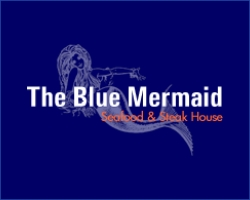 Blue Mermaid Steak and Seafood Fine Dining Restaurant St Catharines