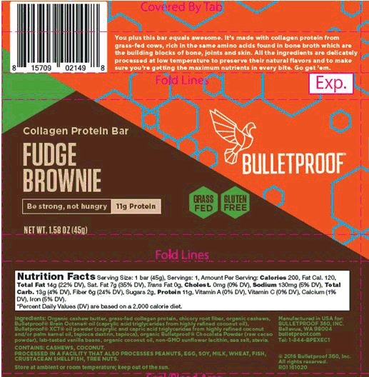 collagen protein bars recall