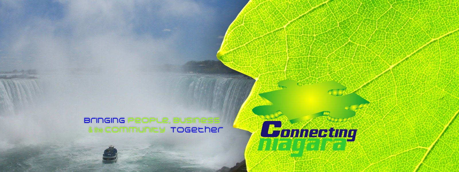 connecting niagara people business community