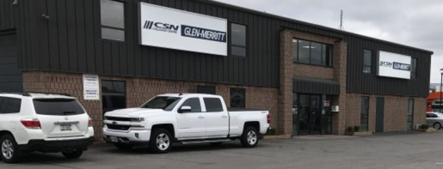 csn glen merritt collision in st catharines