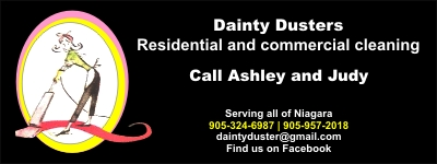 Dainty Dusters Cleaning Services