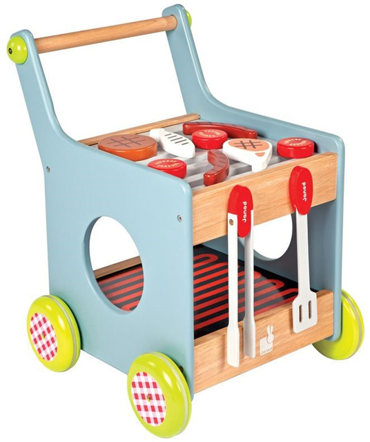 Janod cooking trolley recall