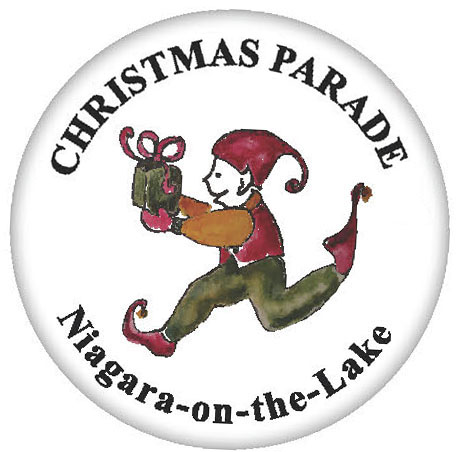 Niagara-on-the-ake Santa Claus Parade