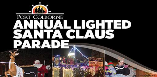 Port Colborne Santa Claus Parade