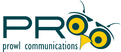 PRowl Communications logo