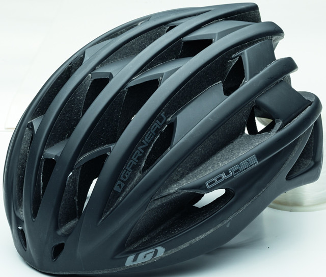 Louis Garneau Sports Inc. Course LG1261 Cycling Helmets