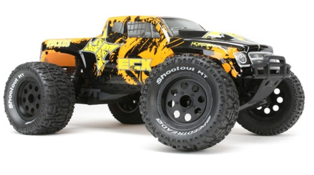 Dynamite Remote Control Vehicle recall