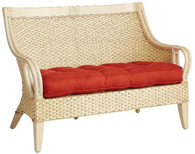 Pier 1 Temani Seating - ivory