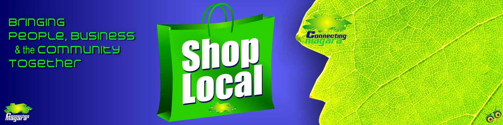 Shop Local in Niagara