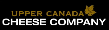 Upper Canada Cheese Company Logo
